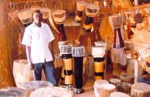 Mbogo Drum Producers