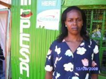 Dorcas Nyambura