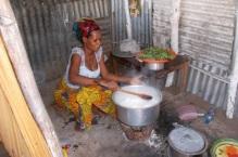 Merina Mwampashi