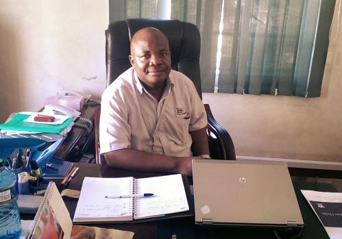 Adet Kachi, Yehu MFT CEO.