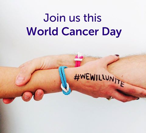 Join us in creating awareness.